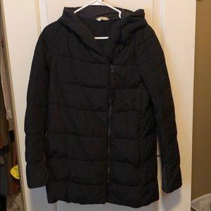 lululemon down puffer coat